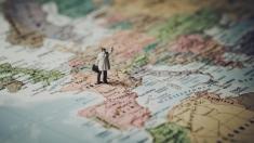 """OPINIE: Migrația - Un """"DAR"""" al omenirii"""