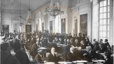 Centenarul Tratatului de la Trianon, la