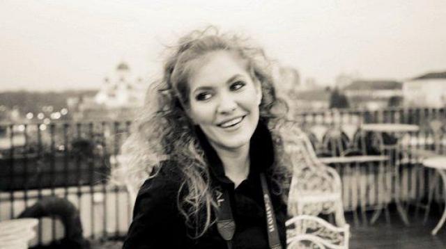 Alisa Tarciniu - antreprenor