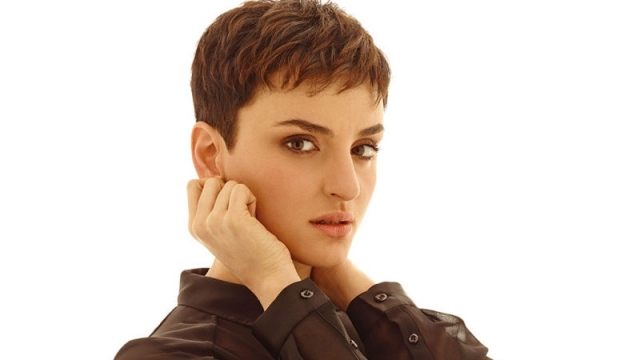 Arisa - Sanremo - Eurovision - Italia