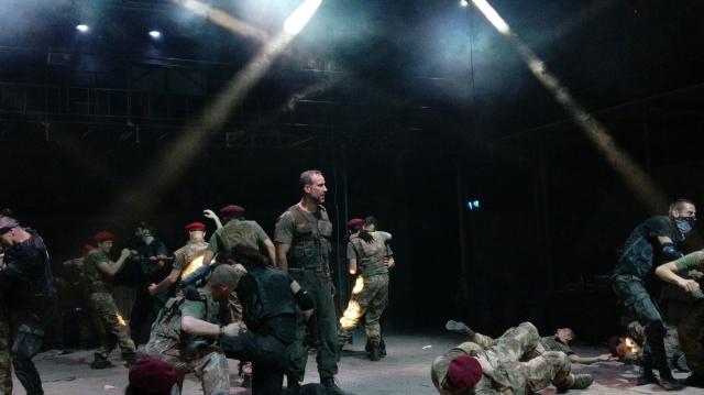 Coriolanus - Teatru TV