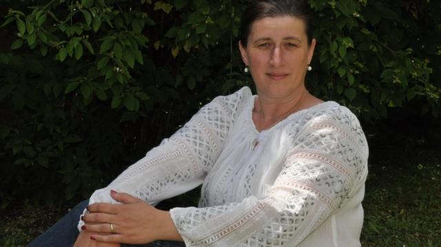 Eva Maria Șimon