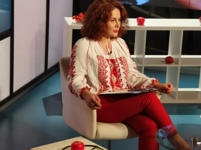 Mariuca Mihailescu