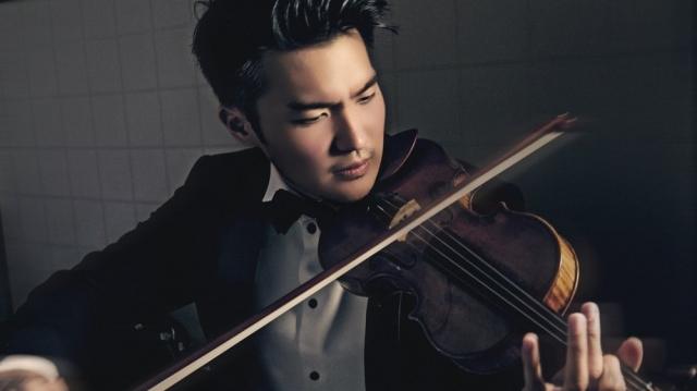 Festivalul Enescu: Amintiri Ray Chen