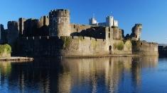 Teleenciclopedia: Castele și rezervații naturale | VIDEO