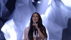 """Suedia: Molly Sandén debutează în topul single-urilor din UK cu """"Husavik""""… de ziua ei"""
