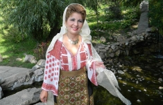 Polina Gheorghe: