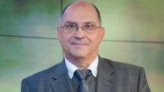 Jurnalistul Sorin Burtea, premiat cu distincția
