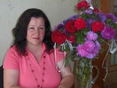 """Ludmila Frunză: """"Dragostea m-a împins să învăț limba română"""""""