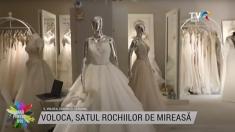 Cele mai frumoase rochii de mireasă, la