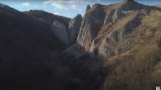 Încărcătura energetică a Văii Pietrelor din Munții Trascăului | VIDEO