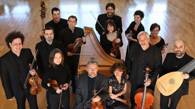Europa Galante - Festivalul George Enescu