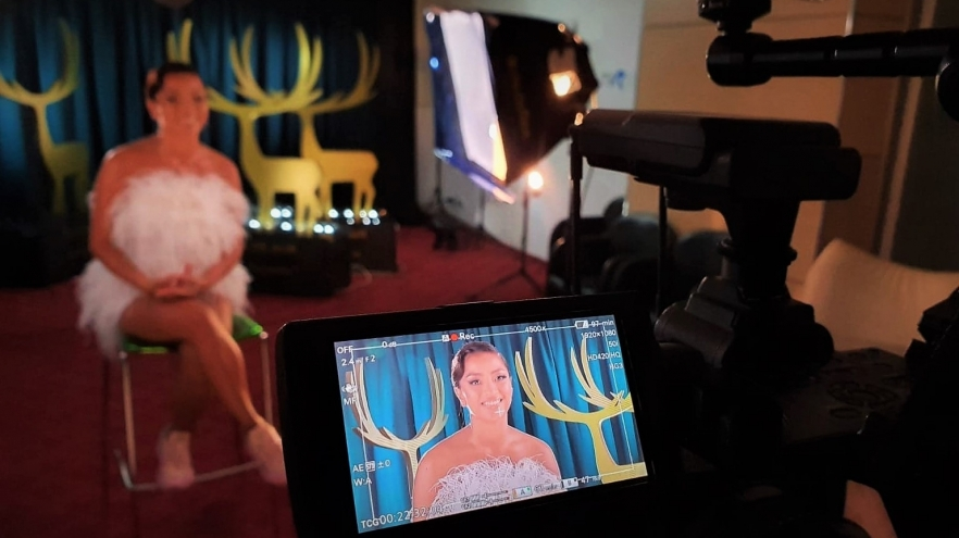 S-au terminat filmările la Cerbul de Aur 2020 #GENERAȚII   VIDEO