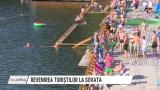 Revenirea turiștilor la Sovata | VIDEO