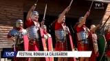 Festivalul Roman de la Călugăreni: