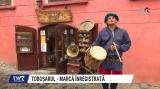 Toboșarul - marcă înregistrată | VIDEO