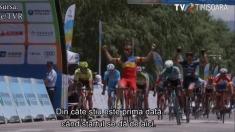Panoramic de Sud-Vest - Turul ciclist al României începe la Timișoara | VIDEO