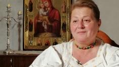 """Elena Șiman: """"România este Țara noastră Mamă"""""""