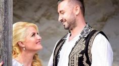"Yuriy Țiple: ""Noi, românii, avem o lacrimă în glas"""
