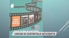 TIFF 2020: Concurs de scurtmetraje anticorupție | VIDEO