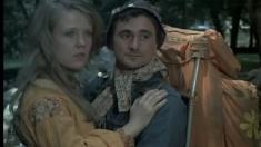 """Radu Gheorghe... un june prim cam timid, în comedia """"Grăbeşte-te încet!"""
