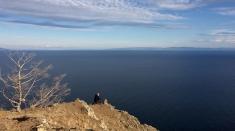 """""""Rusia necunoscută"""", episodul 2: o călătorie spirituală la Lacul Baikal"""