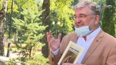 Interviu cu Eugen Barz, preot și poet român din Spania | VIDEO