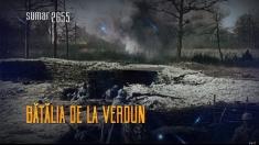 Bătălia de la Verdun, sâmbătă la