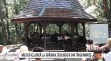 Muzică clasică la Grădina Zoologică din Tîrgu Mureș | VIDEO