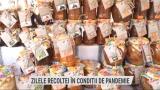 Zilele Recoltei în condiții de pandemie   VIDEO