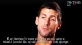 CONCORD IAŞI OPEN - Marele pas spre Grand Slam | VIDEO