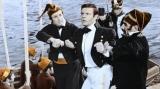 """Trădat, nu înfrânt! """"Contele de Monte Cristo"""", filmul de Telecinemateca, la TVR 1"""