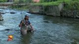 Pescar hoinar: În căutarea păstrăvului