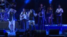 Concert Bubu College Experience la TVR 3