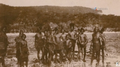 Andreas din Săcălaz a fost regele insulei Timor. Cea din Indonezia | VIDEO