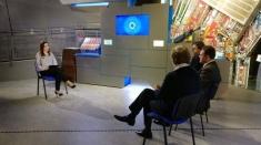 Cercetători români la Geneva - reîntâlnire specială la TVRi
