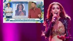 Eleni Foureira - Cipru - Eurovision 2021