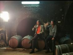 """""""Fraţi de viţă"""", la TVR 2 - o emisiune din pasiune pentru vinul românesc"""