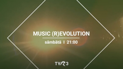 MUSIC (R)EVOLUTION