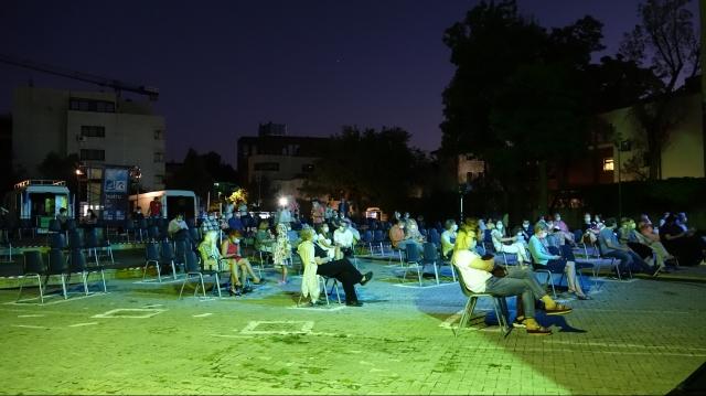 Spectatori - Teatru in TVR