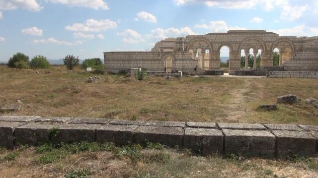 Basilica Pliska