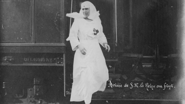 Regina Maria caritate