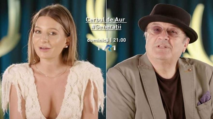Ana & Mircea Baniciu: un tată modern și o fiică romantică   VIDEO