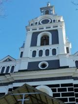 biserica slatina