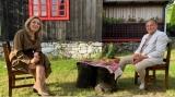 Nicolae Furdui Iancu trăieşte o formă unică de izolare în pandemie | VIDEO