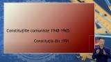 Istorie XII Constitutii 21 octombrie