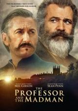 Profesorul şi nebunul