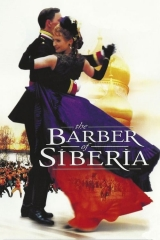 The barber of Siberia