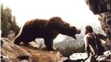 Filmul săptămânii la TVR 2: Ursul | VIDEO
