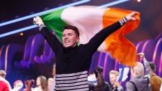 Ryan O'Shaughnessy - Irlanda - Eurovision